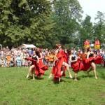 tanecnice- foto Jiří Horsky