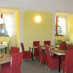 Kavárna opět otevřena od 5.7.2014