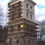 101_1633 věž v lednu 2007