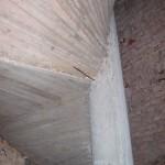 102_5657 nové schodiště jaro 2007