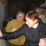 5-účastníci zájezdu ze Šumperkav-tretim-patre-u-navstevni-mapy1
