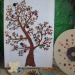 5-veselý strom 2.místo f.K.Š.
