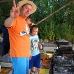 7-DJ Standa