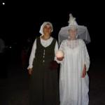 21-bílá paní s kastelánkou f.Z.Ledlová