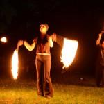 38-kejklíři s ohněm f.Luboš Cach