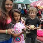 5-na Kubíčka přispěly i děti