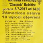 Připravuje se oslava 10 výročí otevření a tvorba dalšího Českého rekordu