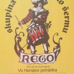 šermíři REGO