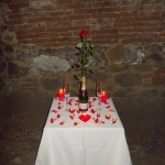 Romantické jaro na Zámečku